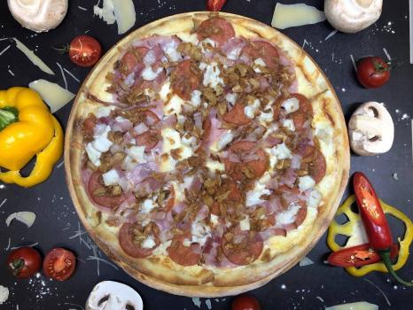 Пицца №218 Кватро