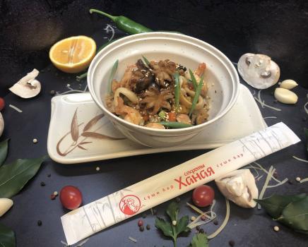 Блюдо №208 Тяхан