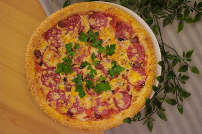 Пицца Ями