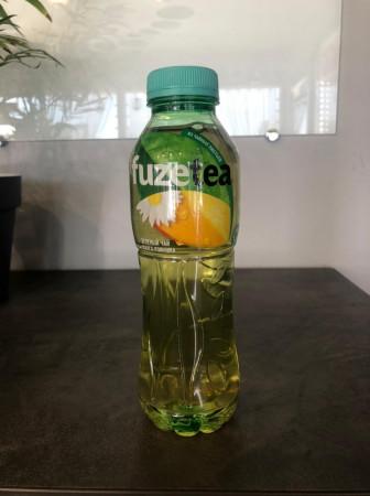 Фьюз чай зел. манго-ромашка 0,5л