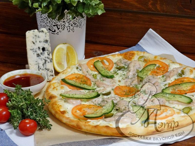 Пицца Невская