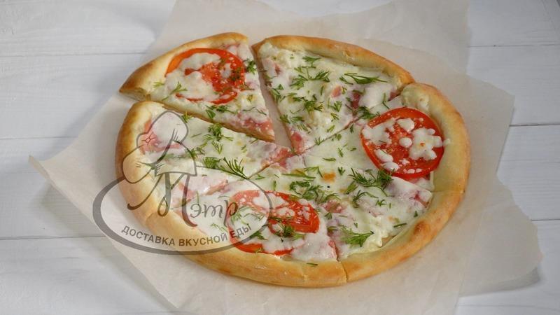 Пицца Загородная Мини