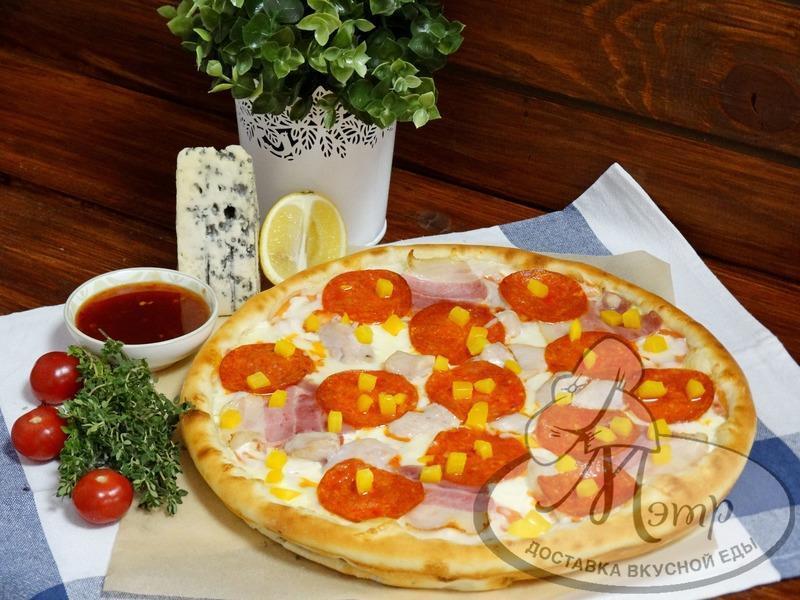 Пицца Ромэо