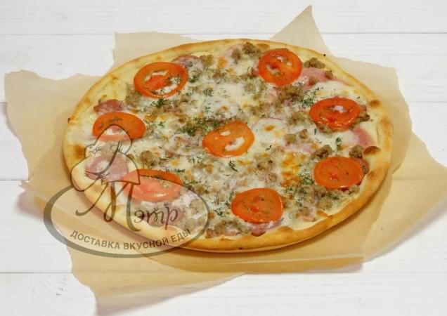 Пицца Мясная Мини
