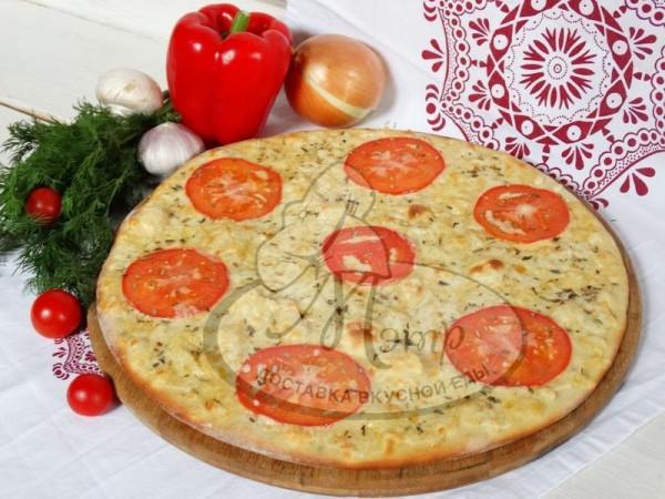 Пицца Маргоша