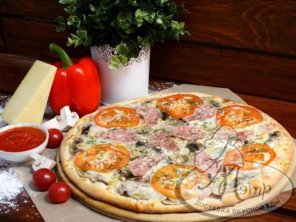 Пицца Традиционная