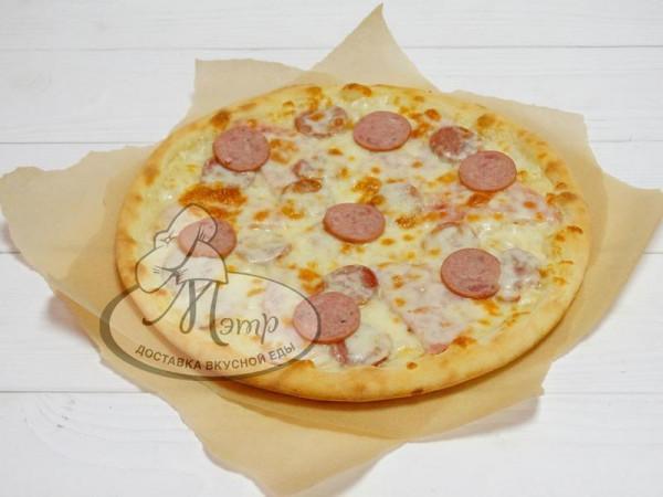 Пицца Вкусная Мини