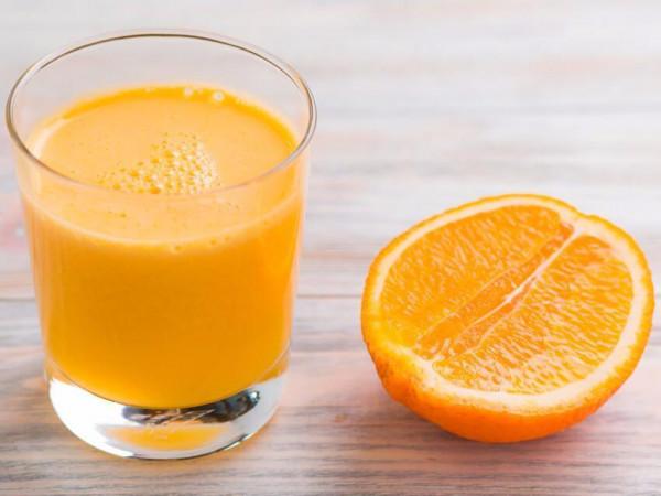 Фреш Апельсиновый 200мл