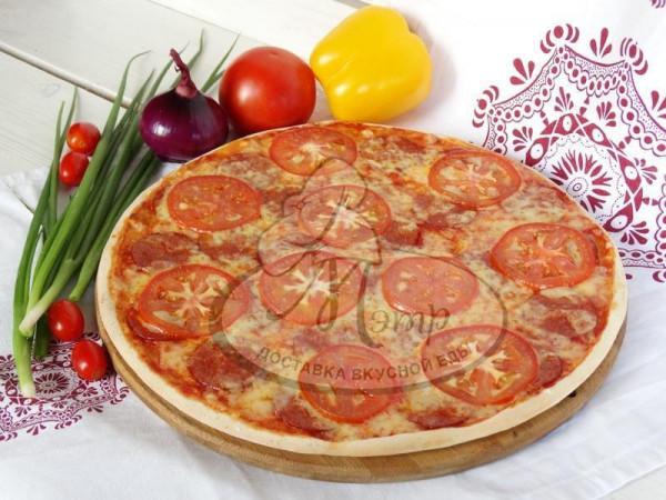 Пицца Пепперони+