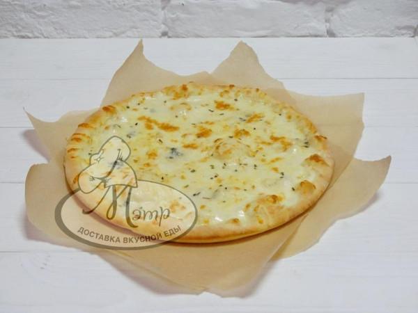 Пицца 4 Сыра МИНИ