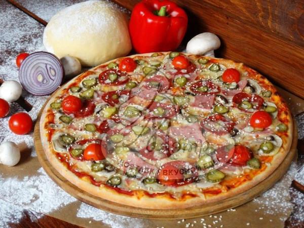 Пицца Феличита