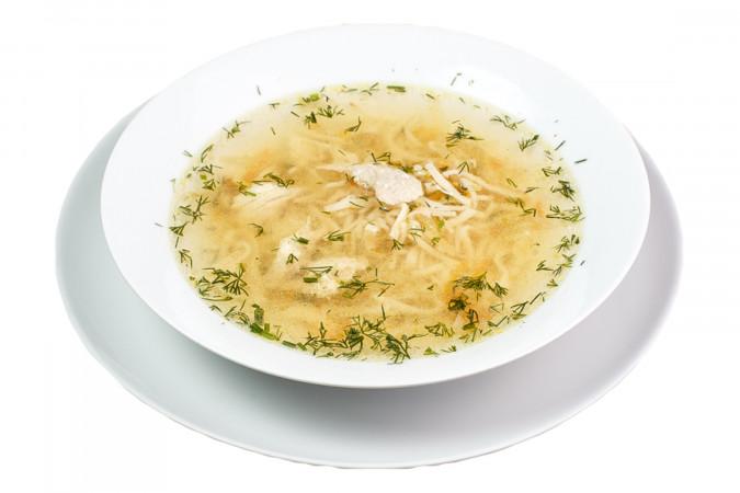 Суп Лапша домашняя 250 г