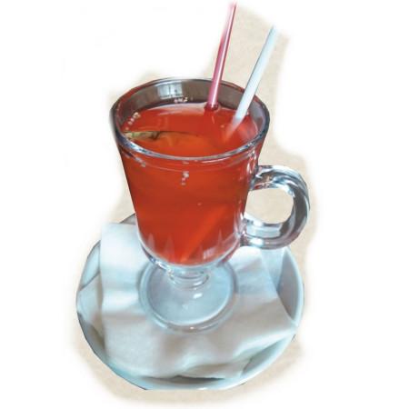 Облепиховый чай 200 мл