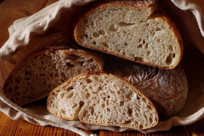Доставка Хлеб 30 г