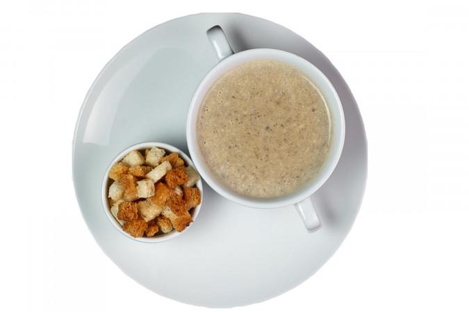 Суп-крем грибной 250 г