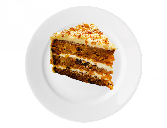 Торт Морковный 200гр