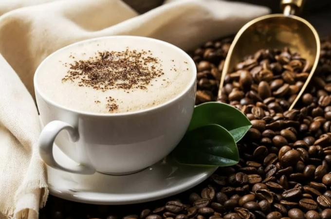 """Кофе """"Капучино"""" 150 мл"""