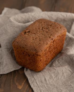 Хлеб Ржаной 100%