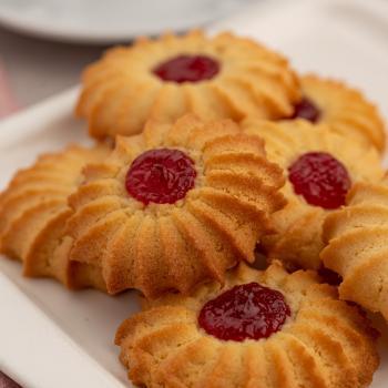 Печенье Курабье 1 кг