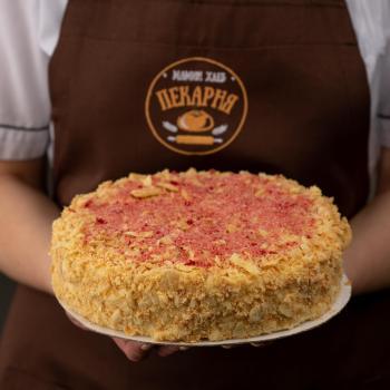 "Торт ""Наполеон"""