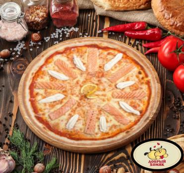 Филадельфия пицца 33 см